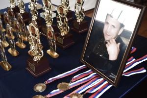 Первенство города Сочи посвященное памяти МС СССР по боксу К. Ксифоса 2017